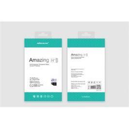 Nillkin Tvrzené Sklo 0.2mm H+ PRO 2.5D pro Samsung A730 Galaxy A8 Plus