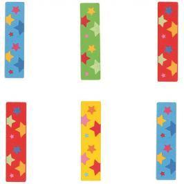 Bigjigs Toys hvězdičkové písmenko I