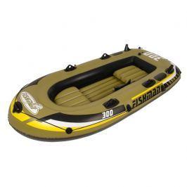MASTER POOL Nafukovací člun Fishman 300 set