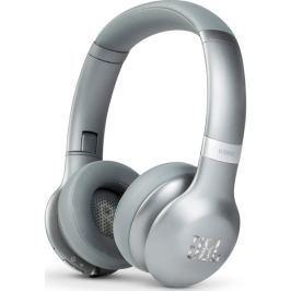 JBL Sluchátka  Everest 310 - stříbrná