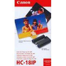 Canon Příslušenství  HC-18IP (18ks) Ink