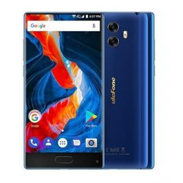 UleFone MIX DS gsm tel. Blue