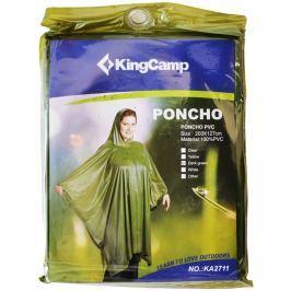 KING CAMP Pončo PVC  - pláštěnka