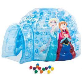 Nafukovací iglů Frozen 185x157x106cm