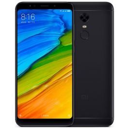 XIAOMI Redmi 5 Plus (4GB/64GB), Black