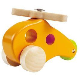 HAPE - Málý vrtulník - žlutý