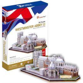 CUBICFUN 3D puzzle  - Westminsterské opatství 3D