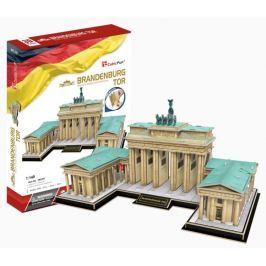 CUBICFUN 3D puzzle  - Braniborská brána, Německo