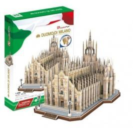 CUBICFUN Puzzle 3D Duomo di Milano