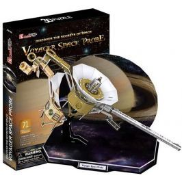 CUBICFUN 3D puzzle  - Vesmírná sonda Voyager