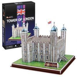CUBICFUN 3D puzzle  - Tower of London 3D, Londýn