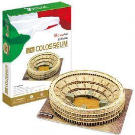 CubicFun Puzzle 3D Colosseum - 84 dílků