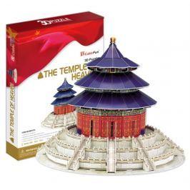 CUBICFUN 3D puzzle  - Chrám nebes, Čína