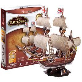 CUBICFUN 3D puzzle  - Mayflower 3D