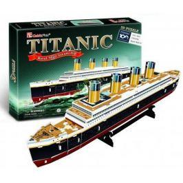 CUBICFUN 3D puzzle  - Titanic malý 3D