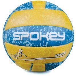Spokey STREAK II Volejbalový míč vel. 5