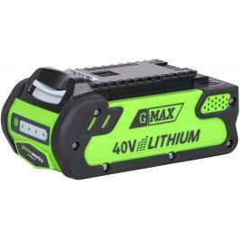 Greenworks G40B2 40 V lithium iontová baterie 2 Ah