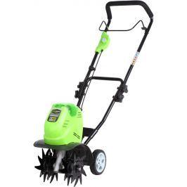 Greenworks G40TL kultivátor s aku motorem 40 V