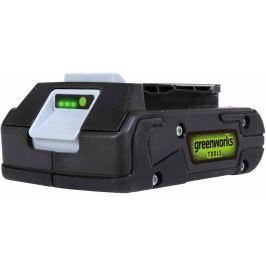 Greenworks G24B2 24 V lithium iontová baterie 2 Ah (krátká verze)