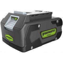 Greenworks G24B4 24 V lithium iontová baterie 4 Ah (krátká verze)
