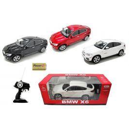 RC auto BMW X6 1:12