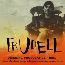John Trudell : Trudel