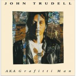 John Trudell : AKA Graffiti Man (RSD Limited edition) LP