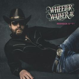 CD Wheeler Jr. Walker : Redneck Shit