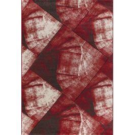 Kusový koberec Oslo 4220 red, 160 x 230 cm-SLEVA