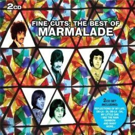 CD Marmalade : Fine Cuts (The Best Of Marmalade) 2