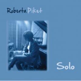 CD Roberta Piket : Solo