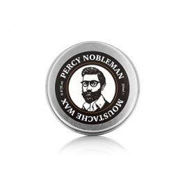 Percy Nobleman Vosk na vousy s bambuckým máslem (Moustache Wax) 20 ml