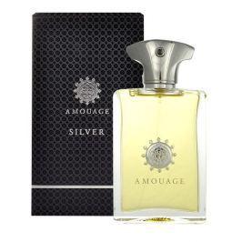 Amouage Silver pour Homme EDP 50 ml M