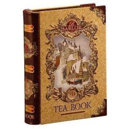 NO NAME Black tea,100 g,BASILUR Miniature Tea Book Vol.II
