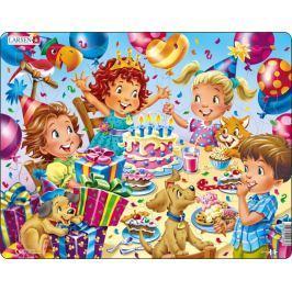 LARSEN Puzzle Narozeninová oslava 20 dílků