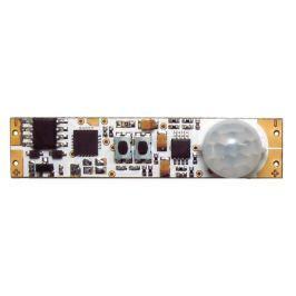 TLE Pohybový spínač PIR1L pro LED pásky 12-24V do profilů