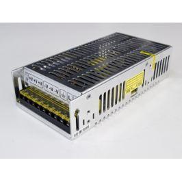 TLE Zdroj  napájecí pro LED pásky 240W, IP20, 12V