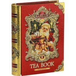 NO NAME Černý čaj, 10 g,BASILUR Miniature Tea Book Vol.V