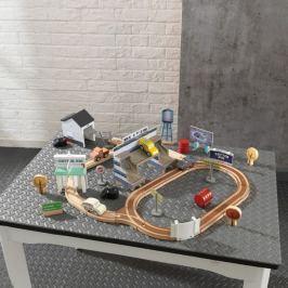 Disney KidKraft  Cars 3 - Autodráha Kardanova Lhota