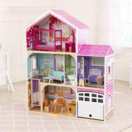 Aver KidKraft - Domeček pro panenky y