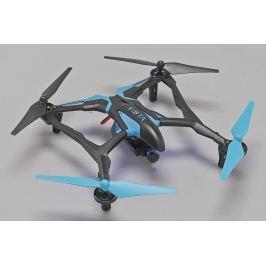 DROMIDA kvadrokoptéra - dron, Vista FPV Quad, HD kamera, modrá