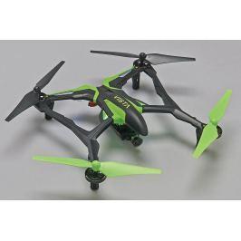 DROMIDA kvadrokoptéra - dron, Vista FPV Quad, HD kamera, zelená