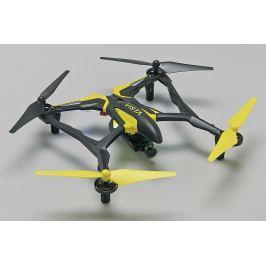 DROMIDA kvadrokoptéra - dron, Vista FPV Quad, HD kamera, žlutá