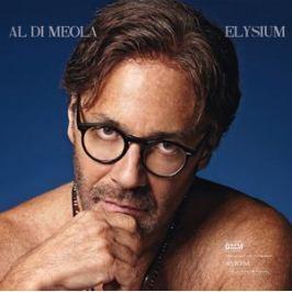 Al Di Meola : Elysium LP