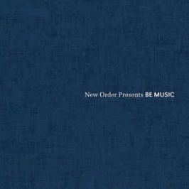 New Order : Presents Be Music LP