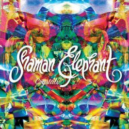 CD Shaman Elephant : Crystals