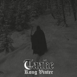 CD Taake : Kong Vinter