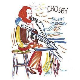 CD David Crosby : Silent Harmony