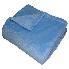 Dadka Deka  - modrá Super soft, 150/100