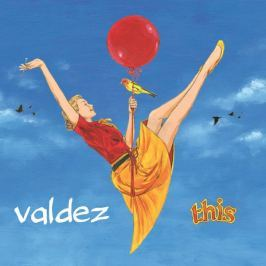 CD Valdez : This